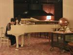 シャトレーヌ ピアノ演奏 斉藤久実.JPG