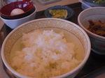 すき家 朝食.JPG
