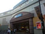 ドトール喜多見 駅.jpg